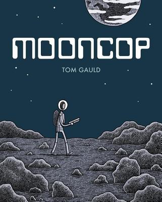 Mooncop - Gauld, Tom