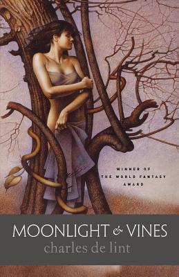 Moonlight and Vines - de Lint, Charles