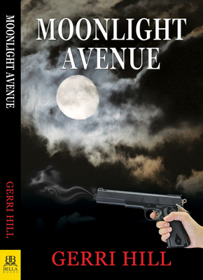 Moonlight Avenue - Hill, Gerri