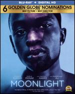 Moonlight [Blu-ray] - Barry Jenkins