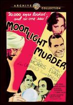 Moonlight Murder - Edwin L. Marin