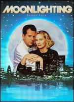 Moonlighting: Season 4 [3 Discs]