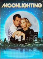 Moonlighting: Season 4 [3 Discs]
