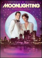 Moonlighting: Seasons 1 and 2 [6 Discs]