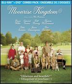 Moonrise Kingdom [Blu-ray/DVD]