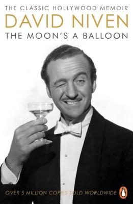 Moons a Balloon - Niven, David