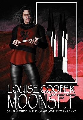 Moonset - Cooper, Louise