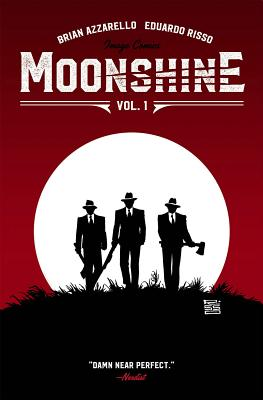 Moonshine, Volume 1 - Azzarello, Brian, and Risso, Eduardo