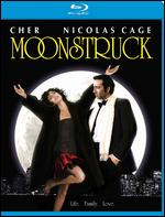 Moonstruck [Blu-ray] - Norman Jewison