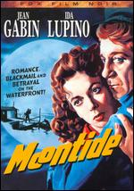 Moontide - Archie Mayo; Fritz Lang