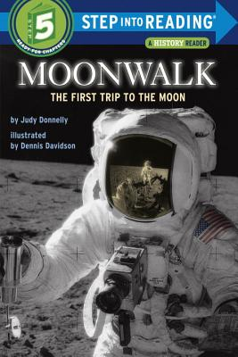 Moonwalk: Step Into Reading 5 - Donnelly, Judy