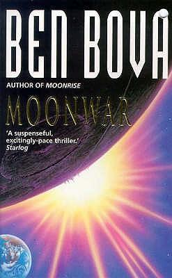 Moonwar - Bova, Ben