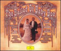 Moore: Ballad of Baby Doe - Beverly Sills (vocals); Frances Bible (vocals); Walter Cassel (vocals); New York City Opera Chorus (choir, chorus);...