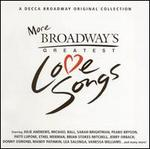 More Broadway's Greatest Love Songs - Various Artists