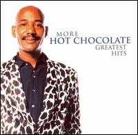 More Greatest Hits - Hot Chocolate