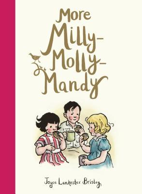 More Milly-Molly-Mandy - Brisley, Joyce Lankester