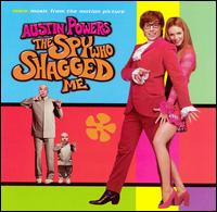 More Music from the Motion Picture Austin Powers: The Spy Who Shagged Me - Original Soundtrack