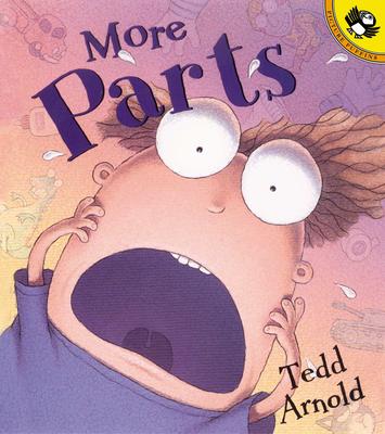 More Parts - Arnold, Tedd