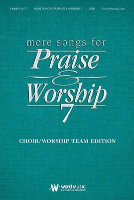 More Songs for Praise & Worship - Volume 7 - Hal Leonard Corp (Creator)