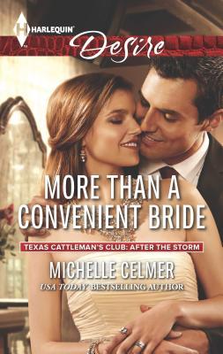 More Than a Convenient Bride - Celmer, Michelle