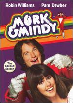 Mork & Mindy: Season 02