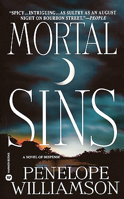 Mortal Sins - Williamson, Penelope