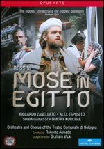 Mosè in Egitto (Rossini Opera Festival)