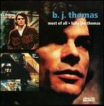 Most of All/Billy Joe Thomas