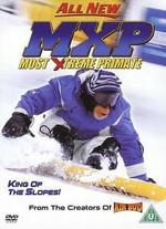 Most Xtreme Primate