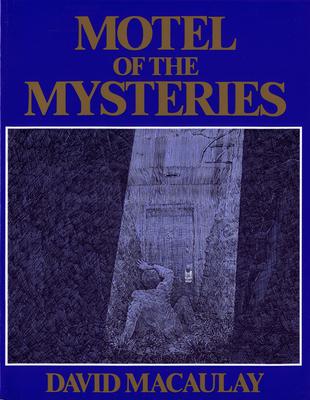 Motel of the Mysteries - Macaulay, David