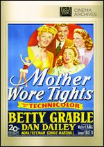 Mother Wore Tights - Walter Lang