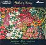 Mother's Songs, Japanese Popular Songs