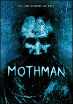 Mothman - Sheldon Wilson