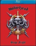 Motorhead: Stage Fright [Blu-ray]