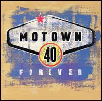 Motown 40 Forever - Various Artists
