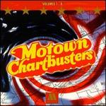 Motown Chartbusters, Vol. 1 - 6