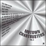 Motown Chartbusters, Vol. 3 [Polygram International]