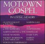 Motown Gospel: In Loving Memory [PSM]