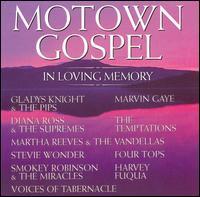 Motown Gospel, Vol. 2 - Various Artists