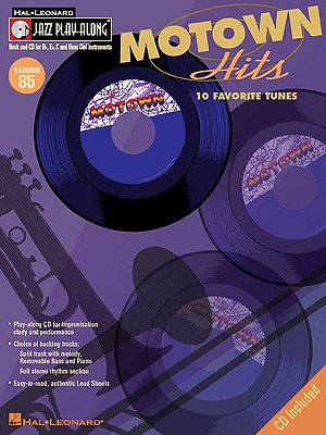 Motown Hits - Hal Leonard Publishing Corporation (Creator)