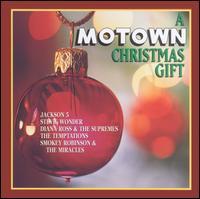 Motown Legends: A Christmas Gift - Various Artists