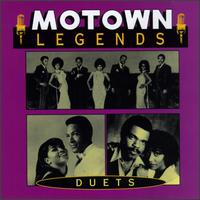 Motown Legends: Duets - Various Artists