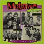 Motown Legends: Guy Groups
