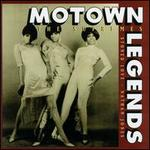 Motown Legends: Stoned Love/Nathan Jones