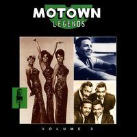 Motown Legends, Vol.2 - Various Artists