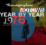Motown Year By Year: The Sound of Young America, 1976