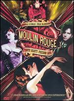 Moulin Rouge [Special Edition] [2 Discs] - Baz Luhrmann