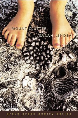 Mount Clutter - Lindsay, Sarah