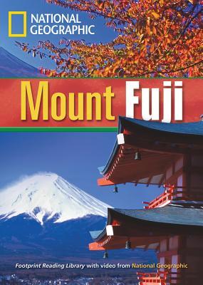 Mount Fuji - Waring, Rob