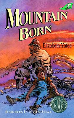 Mountain Born - Yates, Elizabeth
